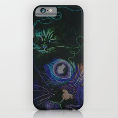 Kitten iPhone 6 Slim Case