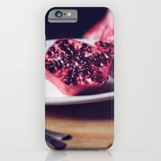 pomegranate, 2 Slim Case iPhone 6s