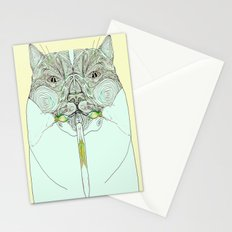 UzumakiKat I v2 Stationery Cards