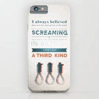 The Third Kind iPhone 6 Slim Case