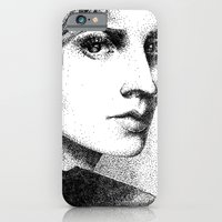 iPhone & iPod Case featuring Pride by Anna Tromop Illustration