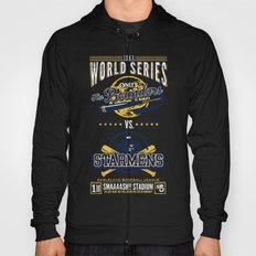 World Series 19XX Hoody