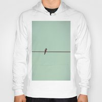 On the Wire Hoody