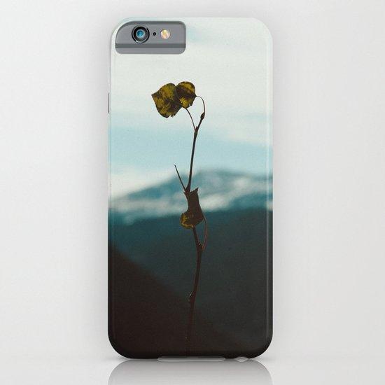 Beyond Description  iPhone & iPod Case