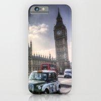 Westminster Bridge London  iPhone 6 Slim Case