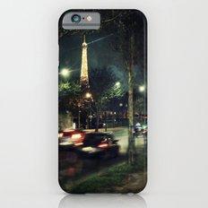 Paris Night III iPhone 6 Slim Case