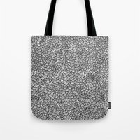Scallops Tote Bag