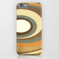 retro rings Slim Case iPhone 6s