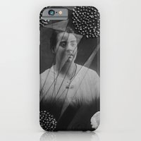 iPhone & iPod Case featuring fugue state by Ruth Hannah