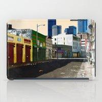 Urban Brutality  iPad Case