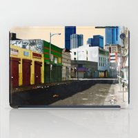 Urban Brutality  iPad Case