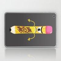 Make Nightmares!  Laptop & iPad Skin