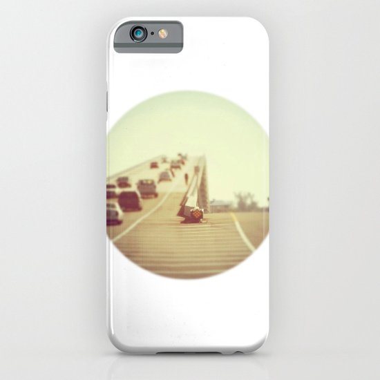 Fork in the Road iPhone & iPod Case
