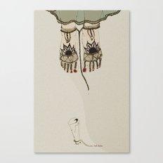 For a free Sahara Canvas Print