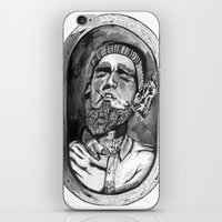 Where The Forrest Meets … iPhone & iPod Skin