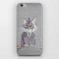 Gog0l iPhone & iPod Skin