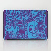 All Day Doodle iPad Case