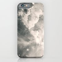 Find Me Among the Stars iPhone 6 Slim Case