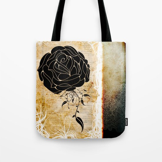 The change. Tote Bag