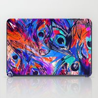 Rapture II  iPad Case