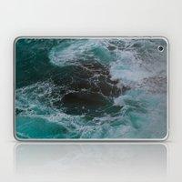 Big Sur Waves Laptop & iPad Skin