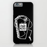 You Are Still Alive iPhone 6 Slim Case