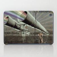 Rainbows ? iPad Case