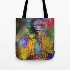 Wait Foxy Lady Tote Bag