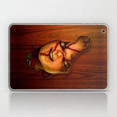 Happy Halloween Trick Or… Laptop & iPad Skin
