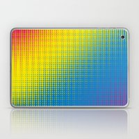 Color Chaos  Laptop & iPad Skin