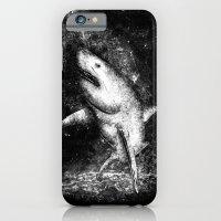 Aquatic Acrobat iPhone 6 Slim Case