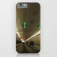 The Tunnel iPhone 6 Slim Case