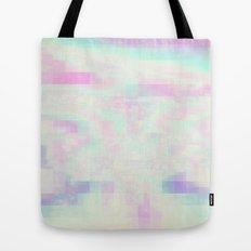 Hazed Tote Bag