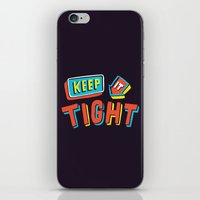 TIGHT iPhone & iPod Skin