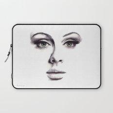 Adele  Laptop Sleeve