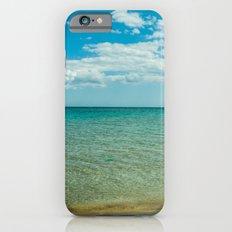 Antidepressant iPhone 6 Slim Case