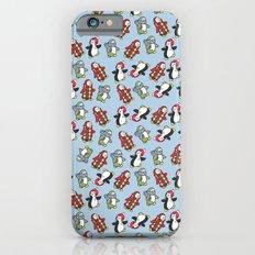 Cute Penguins iPhone 6 Slim Case
