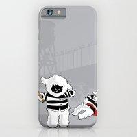 Lamb Shanks iPhone 6 Slim Case