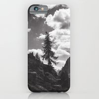 iPhone Cases featuring sentinel by Dirk Wuestenhagen Imagery