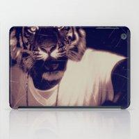 THUNDER TRIBE iPad Case
