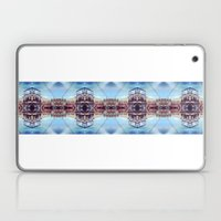 The Art Alley Laptop & iPad Skin