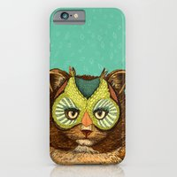 OwlCat iPhone 6 Slim Case
