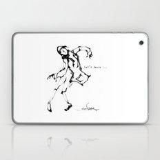 Cool Sketch 64 Laptop & iPad Skin