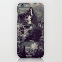 Began In Darkness iPhone 6 Slim Case