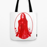 They're All Going To Laugh At You Tote Bag