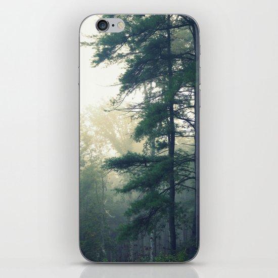 My Escape iPhone & iPod Skin