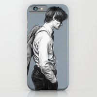 Come Along Pond - Doctor Who iPhone 6 Slim Case