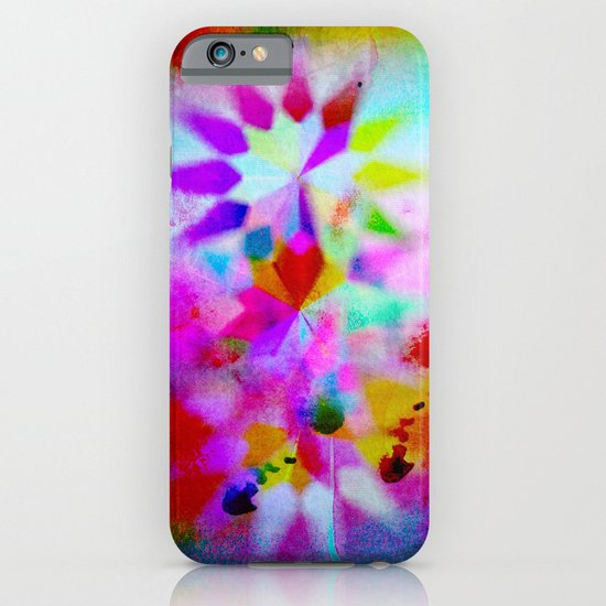 Lucy 101 iPhone & iPod Case