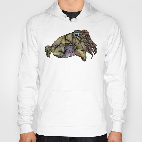 CuttleFish Hoody