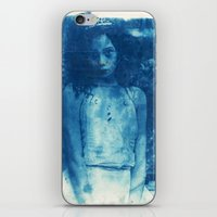 Icequeen iPhone & iPod Skin